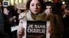 """După atacurile teroriste, întreaga lume este solidară cu Franţa. """"Je suis Charlie"""""""