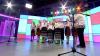 Colindători în ajun de Crăciun. Spiritul sărbătorii a fost adus și în studioul Publika TV (VIDEO)