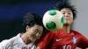 Coreea de Sud a învins cu 1-0  Australia în faza grupelor de la Cupa Asiei