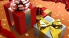 Daruri de Crăciun de la prinţesa Lia şi prinţul Paul al României pentru copiii de la un centru de plasament din Chişinău