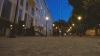 INCREDIBIL! Ce se întâmplă cu pavajul montat pe strada pietonală din Chişinău