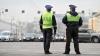 AU RÂS ÎN HOHOTE! Cum şi-a amuzat un poliţist colegii de serviciu (VIDEO)