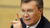 Oficial ucrainean: Ianukovici ar putea avea soarta fostului agent FSB Litvinenko