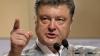 Poroşenko: Kievul pregăteşte planuri pentru a riposta atacurile forţelor ruse