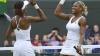 Surorile Williams s-au calificat în sferturile de finală la Australian Open