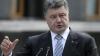 AVERTISMENTUL lui Poroşenko: Pericolul unui război în Europa este mai mare ca niciodată