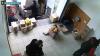 (VIDEO) Un bărbat este căutat de poliţie pentru escrocherie DETALII