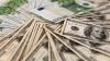 Euro şi dolarul în apogeu! BNM anunţă un nou record valutar