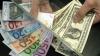 Euro şi dolarul continuă să crească. Cursul valutar stabilit de BNM