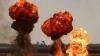 Explozii de proporţii s-au produs noaptea trecută la Kiev şi Odesa