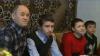 EMOŢIONANT! Povestea a patru copii din Străşeni care vor petrece Crăciunul fără părinţi
