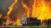 În Australia au izbucnit incendiile de vară. Flăcările au mistuit sute de hectare de pădure