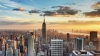 AVERTISMENT METEOROLOGIC: Un fenomen istoric se va produce la New York