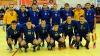 Victorie pentru Naţionala Moldovei de fotbal în sală. Cu cine au jucat fotbaliştii