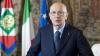 Președintele Italiei a demisionat. Giorgio Napolitano şi-a explicat decizia
