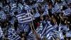 """""""Grecia întoarce o nouă pagină"""". Mii de oameni au sărbătorit rezultatele scrutinului legislativ"""