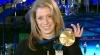 Americanca Hannah Kearney a obţinut o nouă victorie la Cupa Mondială de freestyle mogul