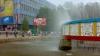 O nouă fântână arteziană va fi construită în centrul oraşului Bălţi
