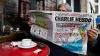 Charlie Hebdo nu poate fi închis. Tirajul noului număr al ziarului va fi imens