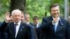 DAŢI ÎN CĂUTARE! Interpol îi vrea pe Viktor Ianukovici şi Nikolai Azarov