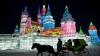 Oraşul de gheaţă este gata de lansare în China