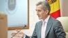 Iurie Leancă, propus pentru funcţia de premier al Republicii Moldova