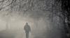 AVERTISMENTUL meteorologilor: Cod Galben de ceaţă în toată ţara