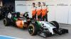 Force India a prezentat noul monopost al echipei pentru mondialul din Marele Circ