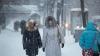 Ninsori slabe și temperaturi foarte scăzute. Ce vreme ne așteaptă de Crăciun pe stil vechi