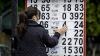 CURS VALUTAR: Principalele valute de referință și-au păstrat cotațiile zilei anterioare