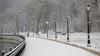 CEA MAI JOASĂ temperatură din această iarnă. RECORDURI DE GER înregistrate în Moldova