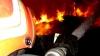 Incendiu în capitală: Un bărbat a murit în propriul apartament