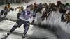 Kyle Croxall a debutat cu o victorie la Campionatul Mondial de patinaj viteză