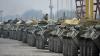 Petro Poroşenko: Peste 9.000 de militari ruşi sunt pe teritoriul Ucrainei