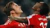 Bayern Munchen se distrează înainte de începerea Campionatului Germaniei