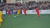 Remiză între Naţionalele Moldovei şi Letoniei la Cupa CSI