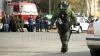 PERICOL DE EXPLOZIE în centrul Capitalei! La un liceu a fost descoperit un obuz din cel de-Al Doilea Război Mondial