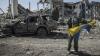Focuri de armă în noaptea de Revelion! Trei militari au fost răniţi, iar un civil a murit în estul Ucrainei