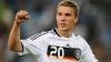 Lukas Podolski a fost prezentat oficial la Inter