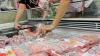 EXPERIMENT Publika TV: Cât cântăresc în realitate alimentele congelate (VIDEO)