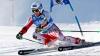 Marcel Hirscher a câștigat proba de slalom uriaș din cadrul Cupei Mondiale de schi alpin
