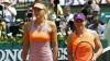 Halep şi Şarapova s-au calificat în optimi la Australian Open