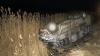 Accident rutier GRAV la Teleneşti! Douăsprezece persoane au fost transportate la spital (FOTO)