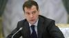 Rusia, AMENINŢATĂ de un colaps economic. Reacţia lui Dmitri Medvedev