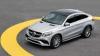 Mercedes a adus la Detroit rivalul direct al noului BMW X6 M (FOTO)