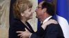 """""""Vom discuta despre viitorul Europei"""". Hollande anunţă o întâlnire importantă cu Merkel"""