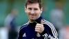 """""""Sunt fericit că pot spune versiunea mea"""". Lionel Messi dezminte plecarea sa de la Barcelona"""