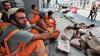 Rusia înăsprește pedepsele pentru cei care încalcă regimul de migrație