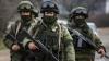 Tensiuni pe aeroportul din Doneţk: Militarii ucraineni au primit ordin să deschidă focul asupra rebelilor proruşi