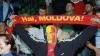 Microbiştii moldoveni, FELICITAŢI de jucătorii echipei naţionale (VIDEO)
